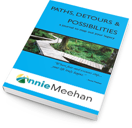 Paths, Detour and Possibilities