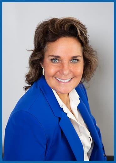 Annie Meehan, Professional Speaker