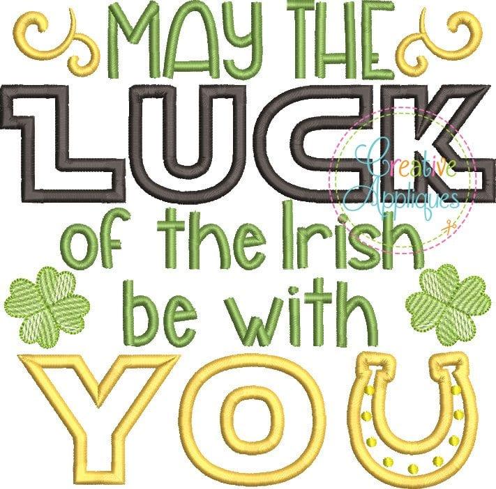 Irish Inspiration